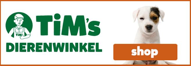 TIM's Dierenwinkel